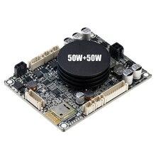 TPA3116 Bluetooth 4.0 Digitale Versterker 50W + 50W 2.0 Stereo Audio Versterker Board 24VDC
