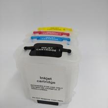 цена на vilaxh 88 Refillable Cartridge Replacement For HP 88 Officejet Pro K5300 K5400 K8600 L7380 L7500 L7580 L7590 L7680 L7780 K550