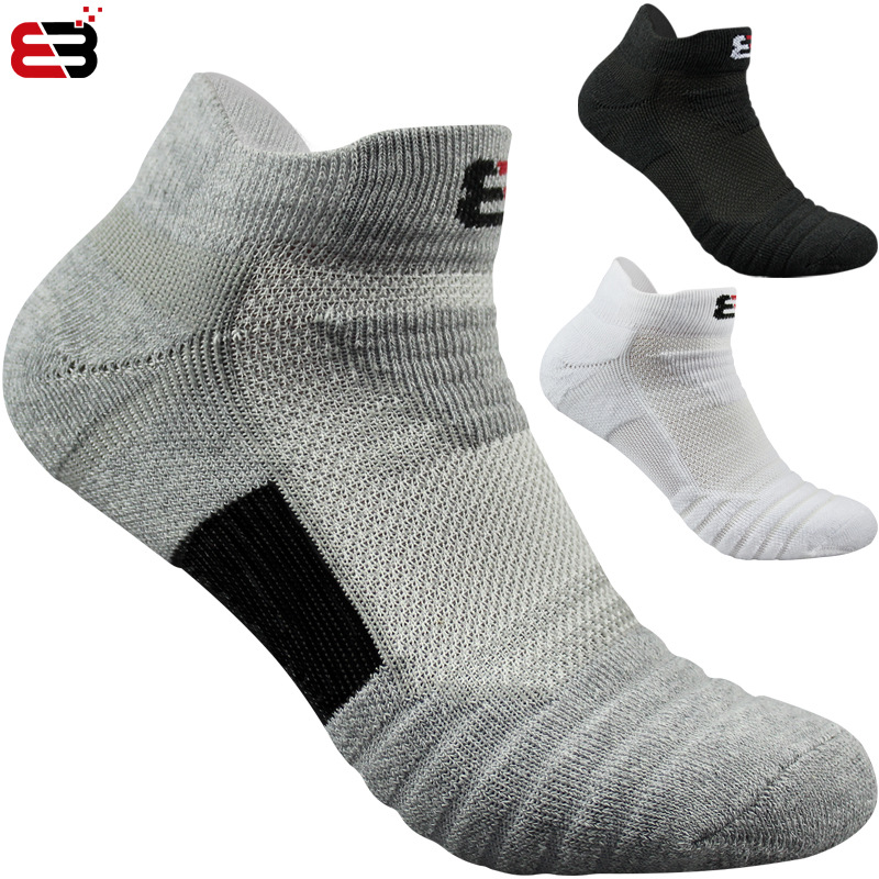 2019 Super Elite 2 Pairs Professional Sports Socks Running Classic Breathable Cotton Basketball Badminton Tennis Basketball Sock2019 Super Elite 2 Pairs Professional Sports Socks Running Classic Breathable Cotton Basketball Badminton Tennis Basketball Sock