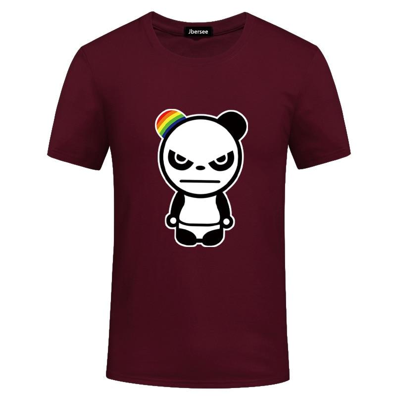 Zomer Casual T-shirt Heren Cartoon Grappige 3D T-shirt Heren O-hals - Herenkleding - Foto 5