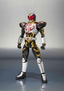 "Image 2 - ญี่ปุ่น Kamen ""Masked Rider Blade"" Original BANDAI Tamashii Nations SHF/S. h. figuarts ของเล่น Action Figure   Chalice"