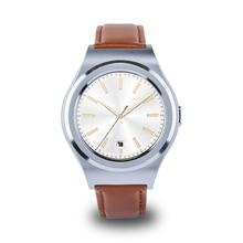 Paragon smart watch bluethooth sim-karte tf-karte pulsmesser smartwatch für huawei apple samsung gear 2 s2 s3 moto 360 2