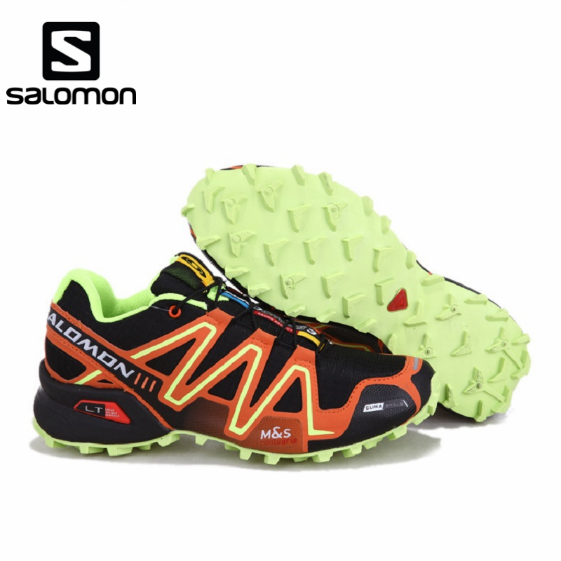 8220685920de Sale! Home   Shop   Men   Men s Shoes   Sneakers   Salomon Speedcross 3 CS  Men s Outdoor Shoes Breathable solomon Running Athletic Zapatillas ...