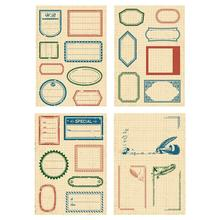 HOT Stamps For Scrapbooking Cle
