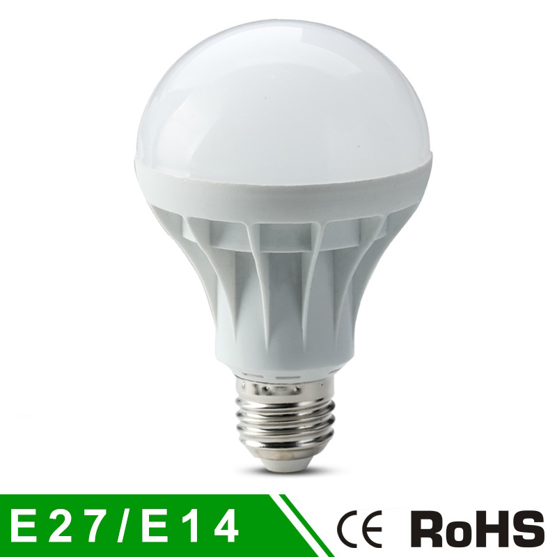 SMD 5730 LED Light Bulb Lampada Led Bombillas E27 3W 5W 7W 9W 12W Ampoule Indoor Lighting Global Led Bulb Spotlight Lamparas luckyled brand bombillas led bulb spot light 3w 4w 5w 6w smd 2835 5730 gu10 led spotlight ac110v 220v for home lampada lamp