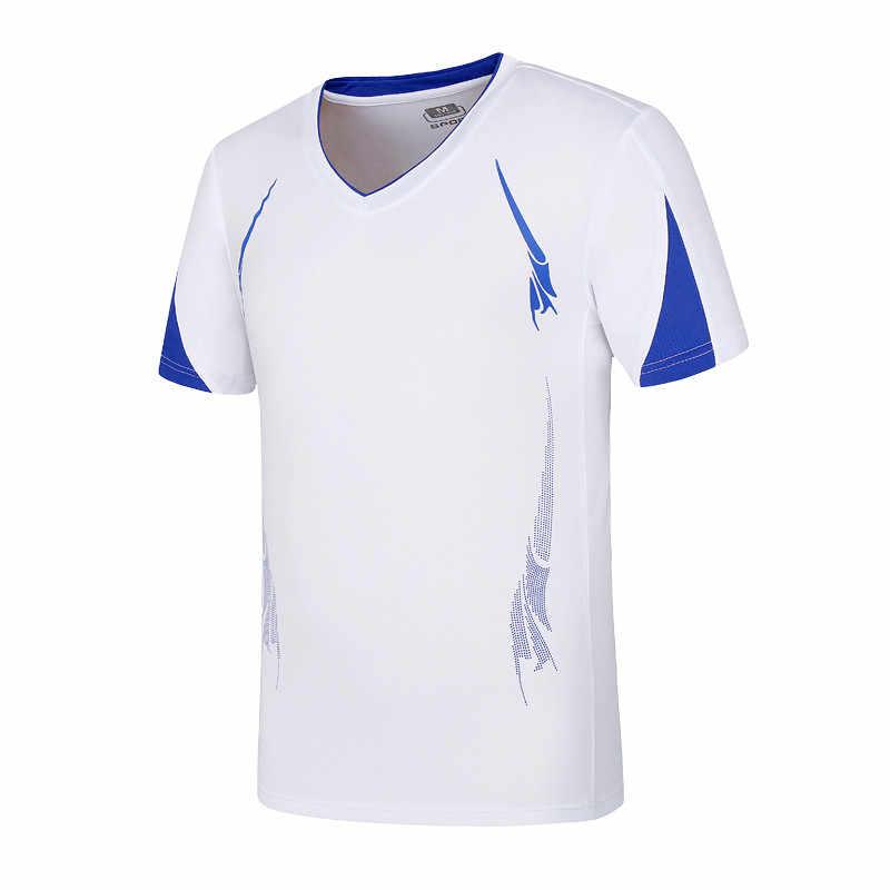 Летняя новая мужская футболка большого размера M-7XL 8XL 9XL повседневная мужская облегающая Мужская футболка с принтом модная футболка