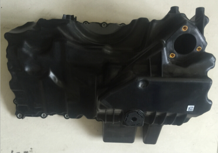 Genuine Engine Oil Pan Oil Pan E84 E89 F10 F10N F22 F23 F30 F30N F31 F32 F33 OEM 11137618512 apdty 375116 engine oil pan
