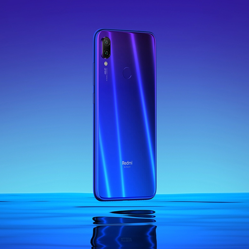 Image 4 - Global Version Xiaomi Redmi Note 7 4GB 128GB Snapdragon 660 48MP+13MP Dual Camera 6.3 Full Screen 4000mAh 4G LTE Smartphone CE-in Cellphones from Cellphones & Telecommunications