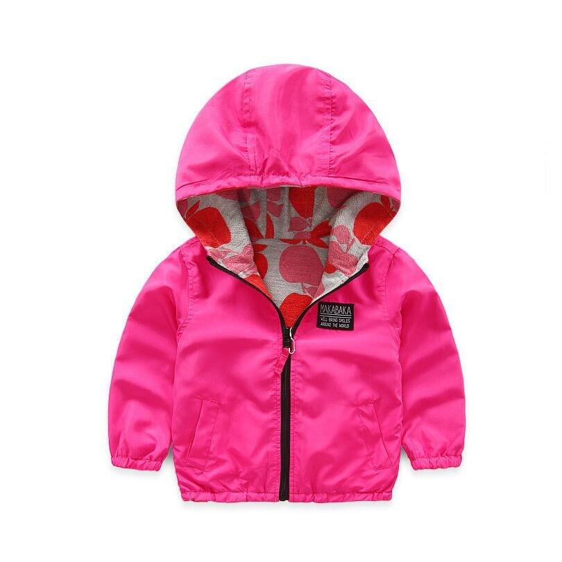 Toddler Windbreaker Jacket Llu1sQ