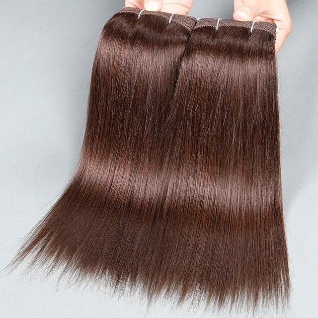 Indian virgin hair straight 2pcs/lot,Pure Indian human hair 113g/pcs,Indian straight hair extension ,Thick bundles free Shipping