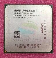 AMD Phenom X4 9600 מעבד 2.3 GHz Quad-Core שולחן העבודה HD9600WCJ4BGD HD960BWCJ4BGH HD960ZWCJ4BGD Socket AM2 +/940pin