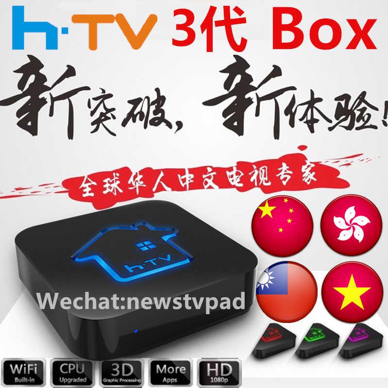 Htv3 Box Forum