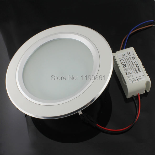 New 12W LED Ceiling Light Bright White/ Warm White/Cool