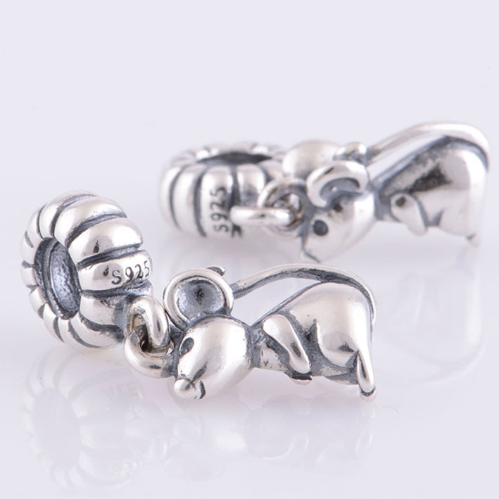 5dd5963865722 where can i buy pandora dangle mouse charm necklace 6eccc ae8e1