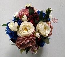 mariage bouquet Chic Bouquet,