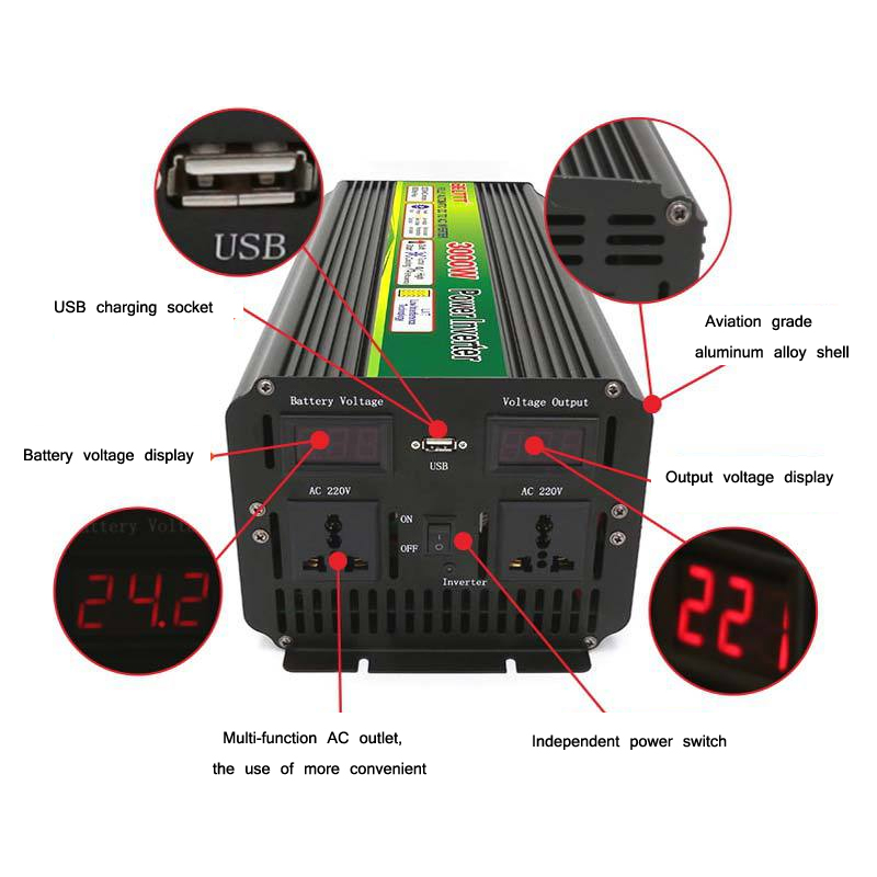 Car Amplifier 14