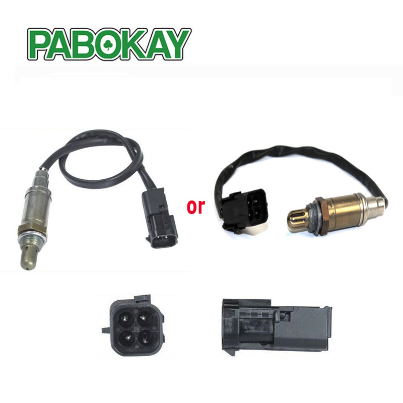 Oxygen Sensor 3850010-20 Fits for LADA NIVA SAMARA 1.3-1.7L 1996- 0258005133