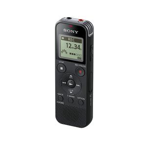 Image 3 - Novo completo sony ICD PX470 gravador de voz estéreo digital com gravador de voz usb embutido