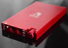 Bluebird U6-Plus портативный усилитель для наушников Класса Мини-для наушники вкладыши гарнитура HiFi Exquis