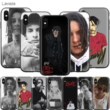 Lavaza Kizaru Rapper Russia Case for iPhone
