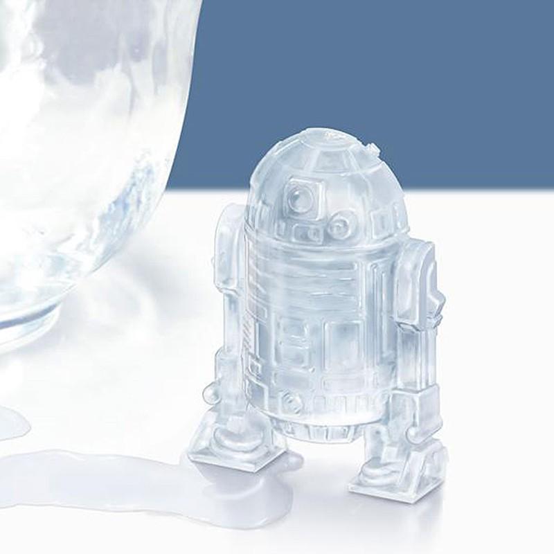 star war ice molds