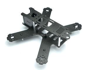 Image 2 - Mini QAV210 210mm 210 Pure Carbon Fiber Quadcopter Frame Kit For LS 210 QAV210