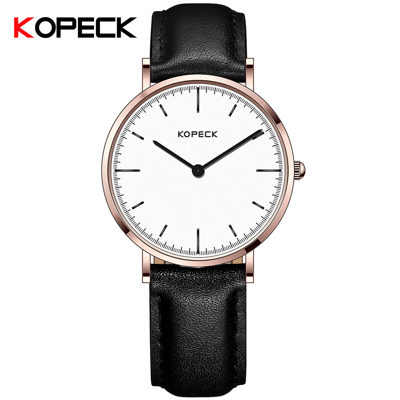KOPECK Sport Mens Watches Top Brand Luxury Fashion Casual Quartz Watch Men Reloj Hombre 2018 Clock Male Hour Relogio Masculino pagani design mens watch fashion luxury brand clock male casual sport wristwatch men pirate skull style quartz watch reloj hombe