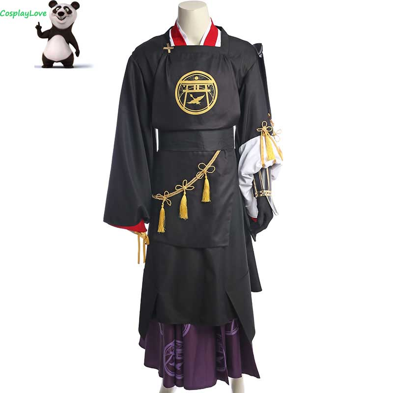 CosplayLove Custom Made Touken Ranbu Online Anthology Comic Cosplay Costume Taroutachi Kimono Costume For Halloween Christmas