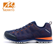 MERRTO New Men Women Running Shoes Breathable Outdoor Sports Shoes For Men Sneakers Mesh Running Sneakers Trainers Jogging Shoes