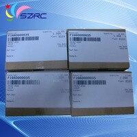 Free Shipping 100 New Original Printer Head Compatible For EPSON Nozzle R210 R230 R310 R350 Print