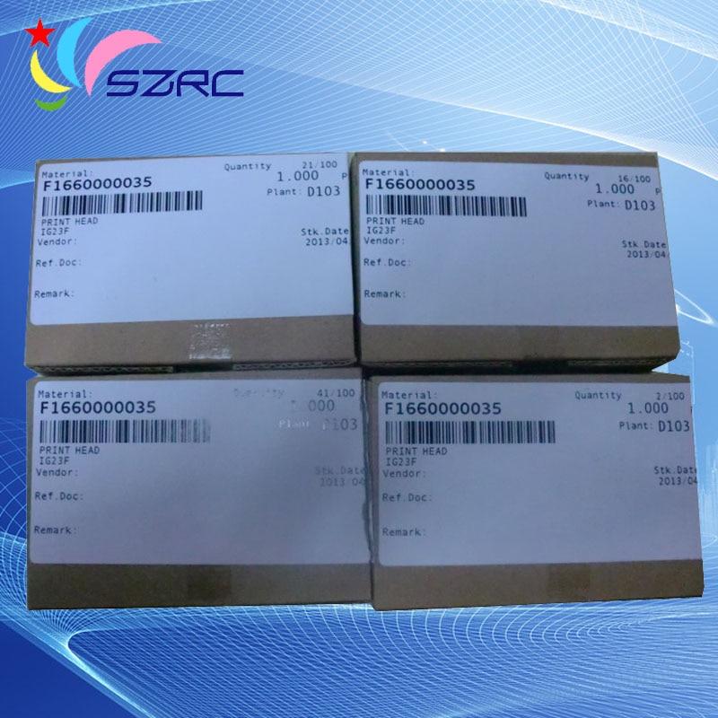 все цены на 100% New Original F1660000035 Print head Compatible For EPSON R200 R210 R220 R230 R300 R310 R320 R340 R350 Print head онлайн