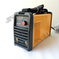 High quality IGBT DC Inverter MMA welding equipment ARC160(ZX7 160) welder