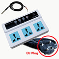 UE/EUA/REINO UNIDO/AU Plug GSM Tomada de Controle Remoto Do Telefone Móvel SC3-GSMT controle de temperatura + sincronismo 7x24 horas