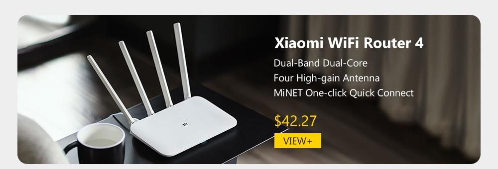Original Xiaomi Mi WiFi Wireless Router HD/Pro 2533Mbps 2 4G/5GHz