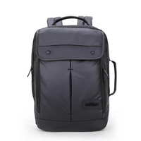 ARTCIC HUNTER 2017 Men Male Oxford Backpack Waterproof 14inch USB Charging Laptop Backpack Casual Rucksack Travel