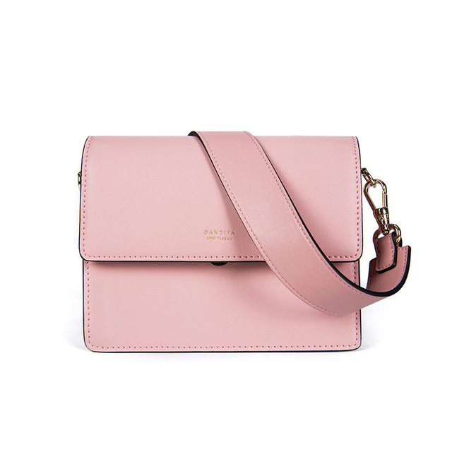 Luxury Handbags Women Bags Designer Genuine Leather Ladies Small Flap Cross Body Bags Bolsos Mujer De Marca Famosa 2018
