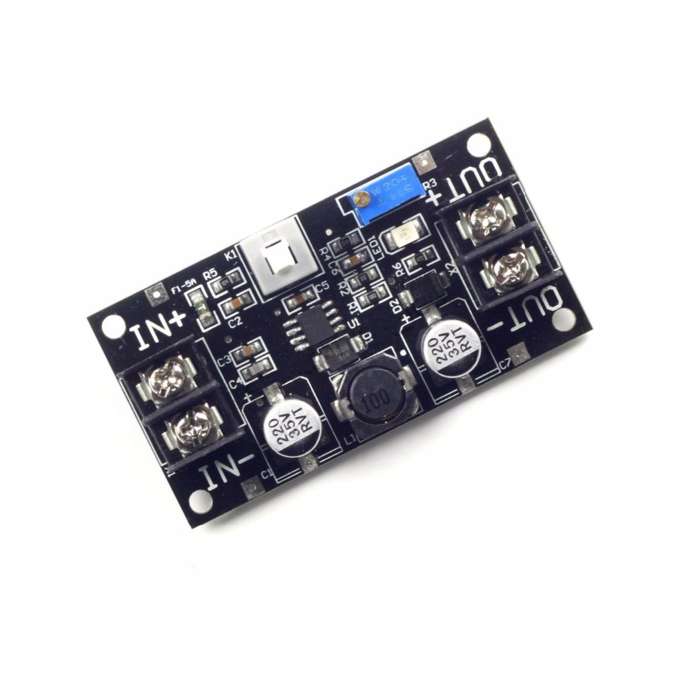 1PCS 6V 12V 4A Battery Charger Solar Panel Controller Charging Module