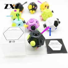 Vent Toys Fidget Toy Fidget Cube 2 to Ease the Pressure Anti Stress Wheel Spinner