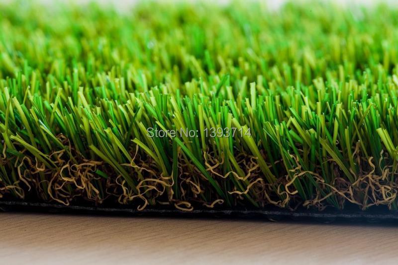 Домашній сад на даху синтетичної трави з більш низькими цінами