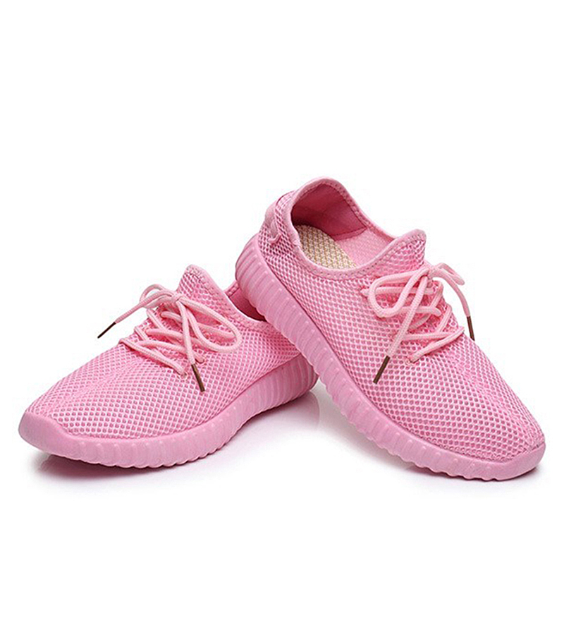 Mesh casual shoes women Breathable Lace Up white sneakers female soft lightweight summer flat Women Vulcanize Shoes 2019 VT243 (19)