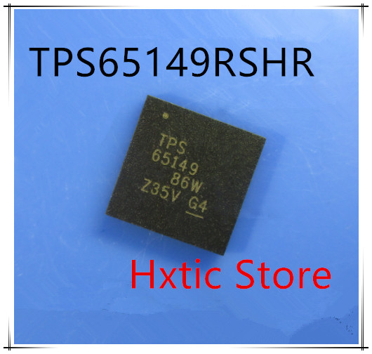 NEW 10PCS LOT TPS65149RSHR TPS65149 65149 QFN 56 IC