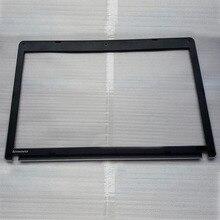 New/Original LCD Front Bezel Cover For Lenovo ThinkPad E530 E530C E535 E545 Series,FRU 04W4145 AP0NV000P00 AP0NV000I00