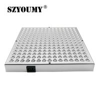 14W LED Grow Panel Light for Flower Plant Growing Indoor Grow Lights Garden Greenhouse Hydroponic Grow Light