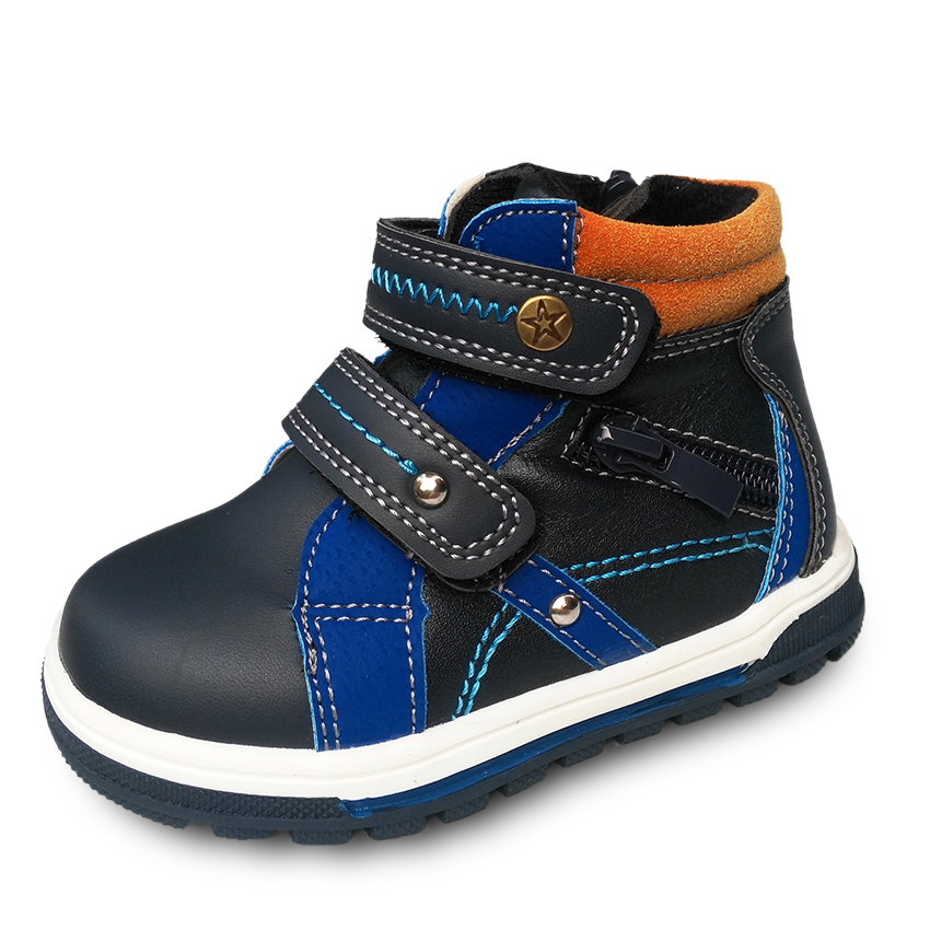 Hot-selling 1pair Kid fashion boot, sport Sneakers casual Children Shoes Kids girl/Boys Shoes