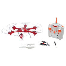 High Quality RC helicopter RF604 2.4G 6-AXES 2.0MP HD Camera LED Drone Quadcopter Radio Control Toys 2017 New Arrival