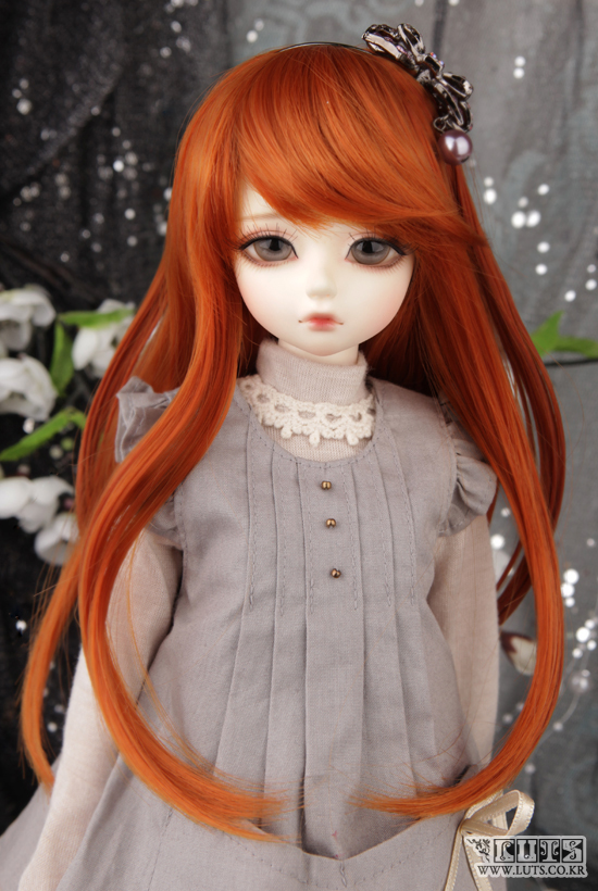 1/4 scale BJD lovely cute BJD/SD kid Delf girl Resin figure doll DIY Model Toys.Not included Clothes,shoes,wig 1 4 scale bjd lovely kid cute bjd sd human body crobi marisol resin figure doll diy model toys not included clothes shoes wig