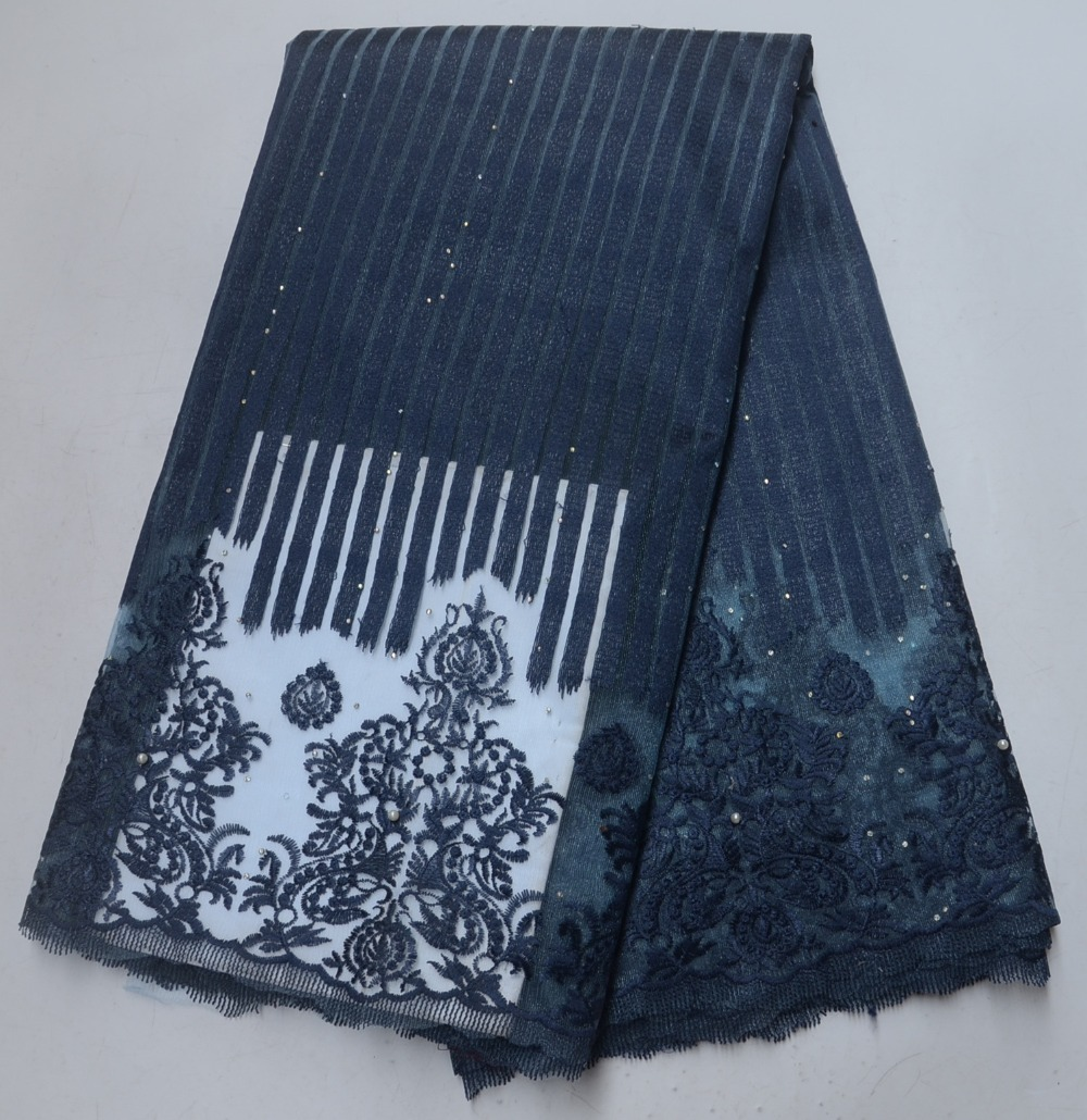 2018 beaded stones lace High quality african tulle lace fabric new arrival nigerian lace fabrics for wedding2018 beaded stones lace High quality african tulle lace fabric new arrival nigerian lace fabrics for wedding