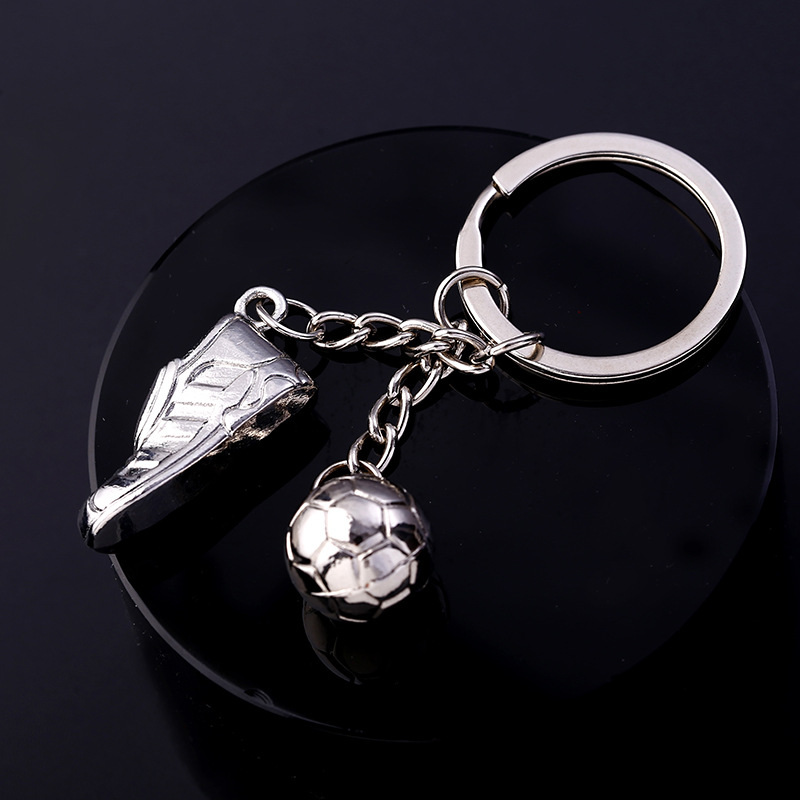 Football Keychain (8)
