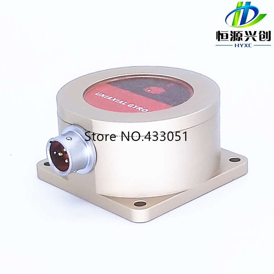 TL610 didelio efektyvumo giroskopas, pramoninis giroskopas, elektroninis giroskopas, kampinio greičio jutiklis