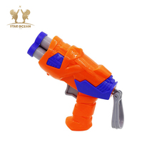 Air Shooting Gun Toy Sniper 6 Years Above Boy Shooting Playing Outdoor Games Gun Toys for Kids With Soft Bullets super power plastic shooting gun with 4 sponge bullets